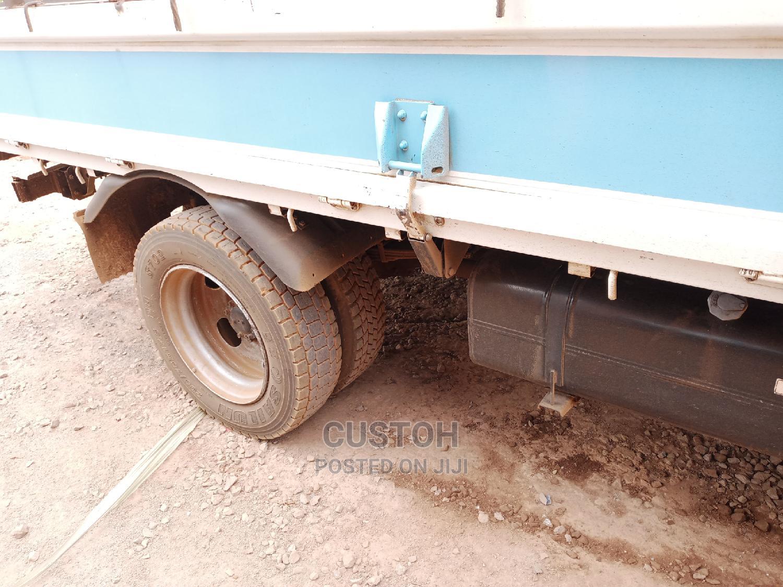 Mitsubishi Canter   Trucks & Trailers for sale in Gathigiriri, Kirinyaga, Kenya