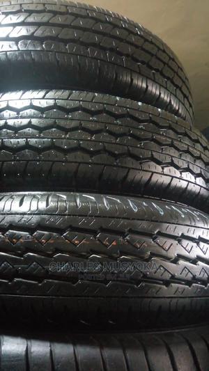 155/80 R 14 Dunlop, Bridgestone Tyres Made in Japan | Vehicle Parts & Accessories for sale in Nairobi, Nairobi Central