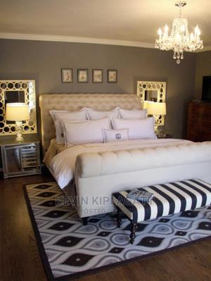 King Size Bed | Furniture for sale in Nairobi, Kilimani