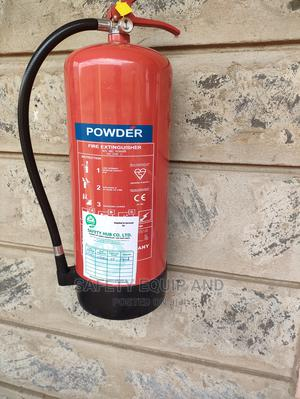 Fire Extinguishers Supply and Installation | Safetywear & Equipment for sale in Nairobi, Nairobi Central