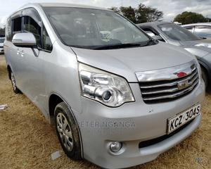 Toyota Noah 2012 Silver | Cars for sale in Nairobi, Nairobi Central