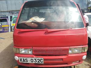 Nissan Commercial 2003 Red | Buses & Microbuses for sale in Mombasa, Mombasa CBD