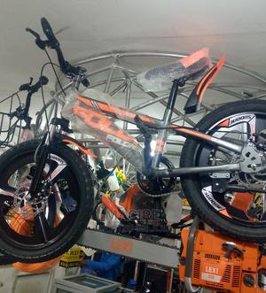 Folding Sudone Adult Bike | Sports Equipment for sale in Nairobi, Nairobi Central