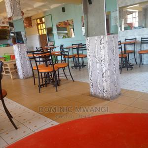 Kitengela Modern Restaurant   Commercial Property For Sale for sale in Kajiado, Kitengela