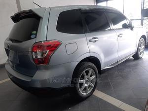Subaru Forester 2014 Silver   Cars for sale in Mombasa, Ganjoni