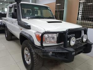Toyota Land Cruiser 2014 White | Cars for sale in Nairobi, Karen