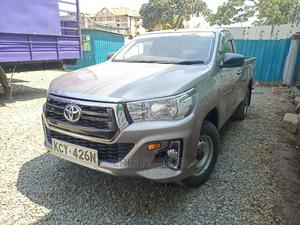 Toyota Hilux 2020 Brown | Cars for sale in Nairobi, Kasarani