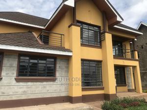 4bdrm Maisonette in Kamakis for Sale | Houses & Apartments For Sale for sale in Ruiru, Kamakis