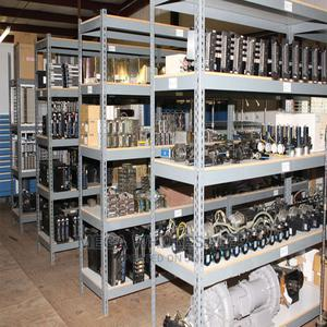 Modern Spare Part Shop Point of Sale System | Software for sale in Nairobi, Nairobi Central