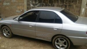 Mitsubishi Lancer / Cedia 1998 Silver | Cars for sale in Nairobi, Zimmerman