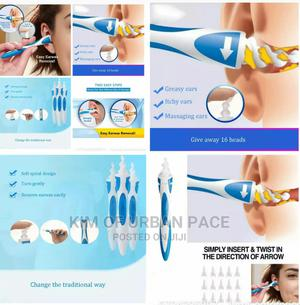 Ear Wax Cleaner.   Tools & Accessories for sale in Nairobi, Nairobi Central