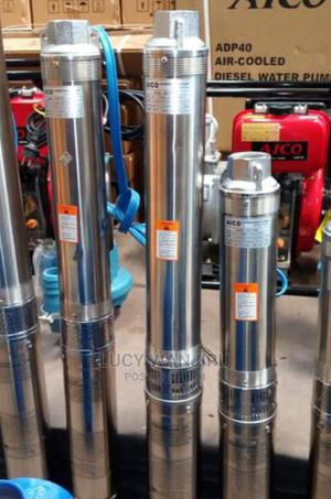 Trusted 0.5hp Submersible Pump. | Plumbing & Water Supply for sale in Nairobi, Nairobi Central