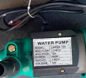 Verified Guranteed Best Dc Water Pump | Plumbing & Water Supply for sale in Nairobi, Nairobi Central