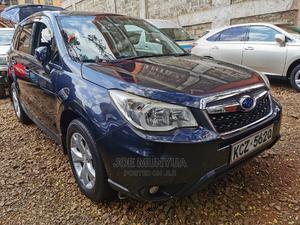 Subaru Forester 2013 Black | Cars for sale in Nairobi, Runda