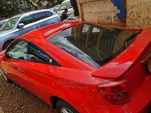 Toyota Celica 2007 Red   Cars for sale in Nairobi, Runda