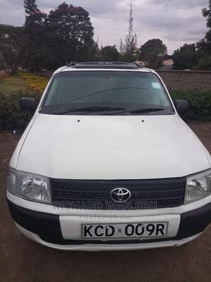 Toyota Probox 2008 White | Cars for sale in Nakuru, Nakuru Town West