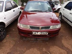 Mitsubishi Lancer / Cedia 2000 Red | Cars for sale in Nakuru, Naivasha