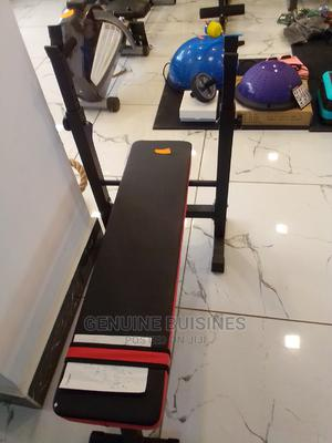Weight Lifting Bench | Sports Equipment for sale in Nairobi, Parklands/Highridge