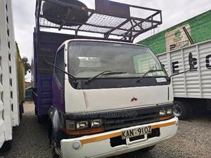 KAN Mitsubishi Canter for Sale   Trucks & Trailers for sale in Nairobi, Pangani