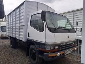 Kaq Mitsubishi Canter for Sale | Trucks & Trailers for sale in Nairobi, Pangani