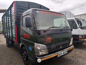 Kcg Mitsubishi Canter for Sale   Trucks & Trailers for sale in Nairobi, Pangani