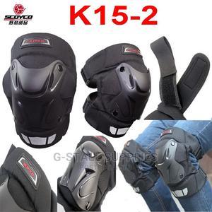 Multi- Purpose Knee Guard Bike Guards | Sports Equipment for sale in Nairobi, Nairobi Central