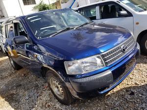 Toyota Probox 2014 1.5 DX Comfort 2WD Blue | Cars for sale in Mombasa, Mvita
