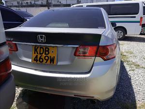 Honda Accord 2013 Silver | Cars for sale in Mombasa, Mombasa CBD