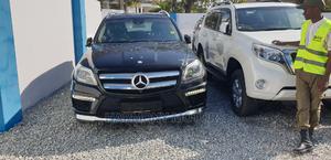New Mercedes-Benz GL Class 2014 Black | Cars for sale in Mombasa, Mombasa CBD
