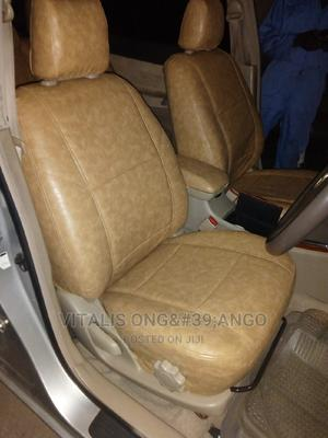 VIP Customized Leather Car Seat Covers and Apholstry | Vehicle Parts & Accessories for sale in Nairobi, Embakasi