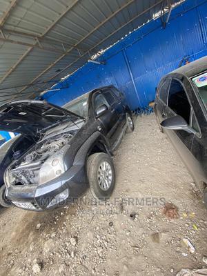 Toyota Land Cruiser Prado 2003 Gray | Cars for sale in Nairobi, Langata