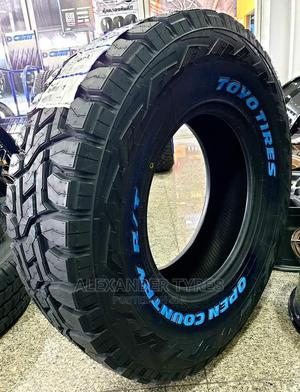 265/75 R16 Toyo Tyre Made in Japan Allterrain | Vehicle Parts & Accessories for sale in Nairobi, Nairobi Central