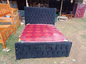 Chester Beds 4*6 at 19000 and 5*6 at 23000   Furniture for sale in Nairobi, Kahawa