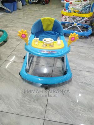 Baby Walker   Children's Gear & Safety for sale in Kajiado, Ongata Rongai