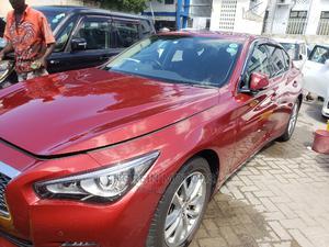 Nissan Skyline 2015 Red | Cars for sale in Mombasa, Mombasa CBD