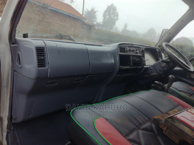 Mitsubishi Canter   Trucks & Trailers for sale in Limuru, Kiambu, Kenya