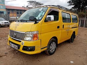 Nissan Commercial 2008 Yellow | Buses & Microbuses for sale in Kajiado, Ongata Rongai