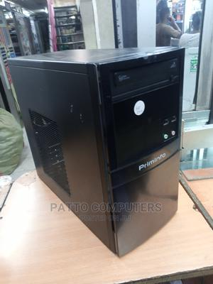 Desktop Computer 4GB Intel Core I5 HDD 250GB   Laptops & Computers for sale in Nairobi, Nairobi Central