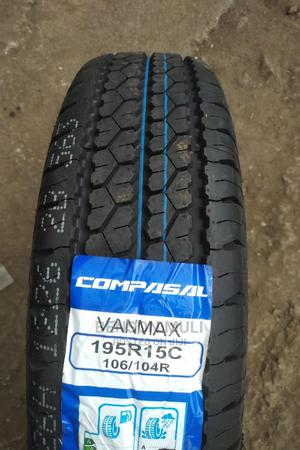 195 R15 Compasal | Vehicle Parts & Accessories for sale in Nairobi, Nairobi Central