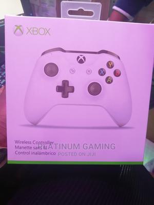 Xbox Wireless White Controller Refurb | Video Game Consoles for sale in Nairobi, Nairobi Central