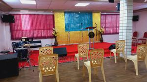 Church Hall for Hire | Event centres, Venues and Workstations for sale in Nairobi, Nairobi Central