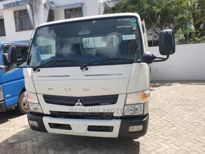Mitsubishi Canter 2016 White | Trucks & Trailers for sale in Mombasa, Mombasa CBD