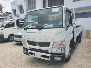 Mitsubishi Canter 2014 White | Cars for sale in Mombasa, Mombasa CBD