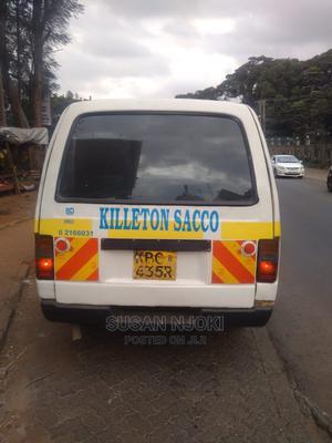 Clean Nissan Matatu on Sale | Buses & Microbuses for sale in Kiambu, Ruaka