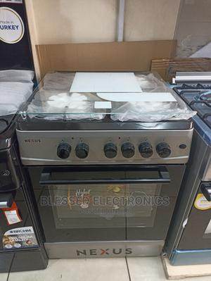 Nexus 60 by 60 3gas and 1 Electric Cooker | Kitchen Appliances for sale in Nairobi, Nairobi Central