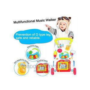 Baby Walker / Push Walker- Musical, Push and Play   Children's Gear & Safety for sale in Kajiado, Ongata Rongai
