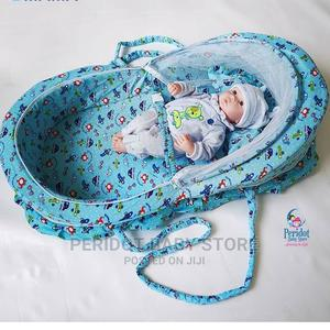 Big Baby Nest/ Mosquito Net/Portable Baby Bed   Children's Gear & Safety for sale in Kajiado, Ongata Rongai