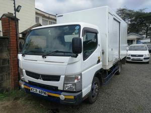 Mitsubishi Canter | Trucks & Trailers for sale in Nairobi, South C