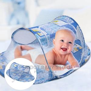 Portable Baby Travel Bed Indoor Outdoor Crib Mosquito Net   Children's Gear & Safety for sale in Kajiado, Ongata Rongai