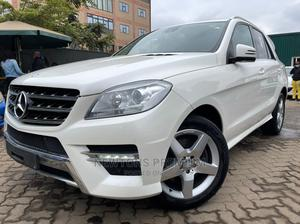 Mercedes-Benz M Class 2014 Pearl | Cars for sale in Nairobi, Kilimani